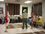 Troop Meeting<br>Feb. 2011