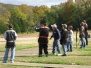 Trap Shooting<br>Oct. 2009