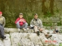 Walls of Jericho April 2005