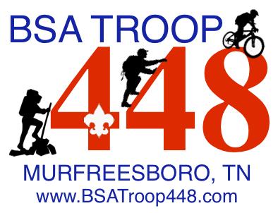 Boy Scout Troop 448